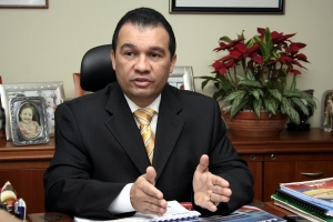 Brasil emite orden de deportación contra Manuel Antonio Barroso