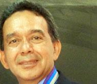 Juan Guerrero: La guerra de los grillos