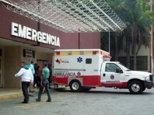 William Anseume: Completamente insalubre el hospital Victorino Santaella en la capital mirandina