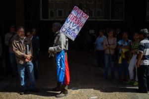 Venezuela en el último lugar entre países que violan el Estado de derecho, según World Justice Project