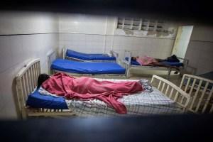 Crisis hospitalaria: Enfermarse en Venezuela es una tragedia, denuncia la Federación Médica