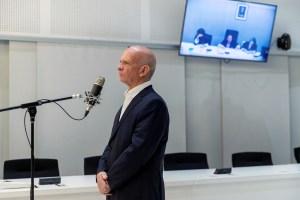 """Hugo """"El Pollo"""" Carvajal aporta dos nuevas tandas de documentos al juez para frenar su extradición a EEUU"""