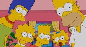 """¿Te anotas? Ofrecen siete mil dólares por ver todos los capítulos de Los Simpson y ayudar a """"predecir"""" el futuro"""