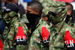 Guerrilla del ELN se atribuyó ataque contra oleoducto Cira Infantas en Colombia