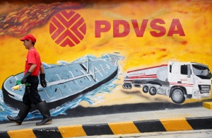 Pdvsa registra un 'septiembre negro' por falta de diluyente (Video)
