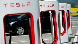 Elon Musk anunció que Tesla trasladará su sede principal a Texas