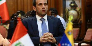 Carlos Scull: Estar del lado de Maduro es estar del lado del opresor y no del oprimido