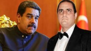 El golpe más duro a Nicolás Maduro: Alex Saab está en vuelo a los EEUU