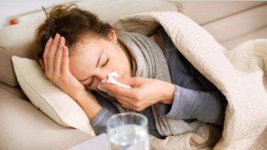 ¿Es posible contagiarse por coronavirus y gripe al mismo tiempo?