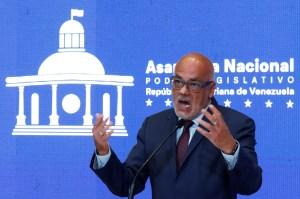 Chavismo no irá a próxima ronda de negociación en México tras extradición de Alex Saab