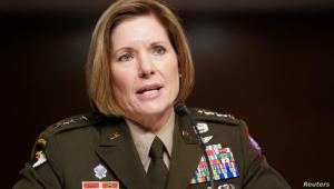 Laura Richardson asumirá como la primera mujer a cargo del Comando Sur de EEUU