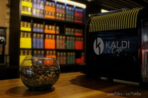 El primer café venezolano en cápsula: Desde 5 regiones del país aterriza en Caracas