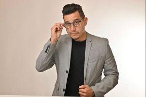 Con mensajes de buena alimentación y nutrición: Pedro Torres conquista el mercado norteamericano