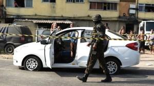 Crimen conmocionó a Brasil: Condenan a ocho militares que acribillaron a una familia dentro de un carro