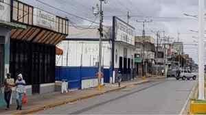 La falta de gasolina y el alza del dólar tienen en jaque a los comerciantes en Anzoátegui