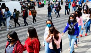 Los trastornos mentales en jóvenes se han elevado durante la pandemia, según especialistas