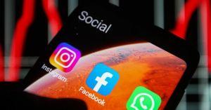 Instagram y Facebook registran problemas de funcionamiento en varios países este #8Oct