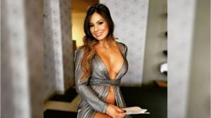 Una política MUY sexy: La historia detrás de la estrella porno que aspira a llegar al Senado colombiano (FOTOS)