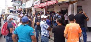 Joven venezolano fue asesinado de un disparo en una peluquería de Ecuador