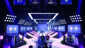 FIFA ampliará su cartera de juegos y deportes electrónicos
