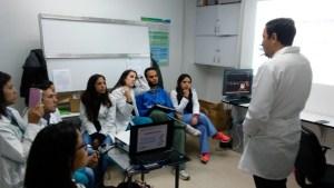 Físico médico Omar Arias: No hay un mamógrafo operativo en los hospitales venezolanos