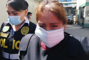 Mujer en estado de ebriedad envenenó a sus hijos en Perú y luego pidió perdón