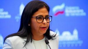 Venezuela says IMF has not delivered COVID-19 funds, blames U.S. 'veto'