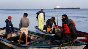 Venezuela's coastal villages, fisherman suffer as oil spills rise