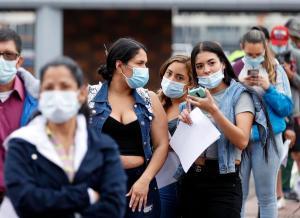 En descenso: Colombia sumó más de 1.500 nuevos casos de Covid-19