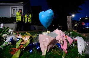 Policía británica ya identificó al sujeto de 25 años que apuñaló al diputado Amess