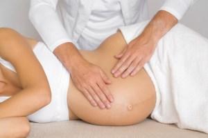 ¡Aberrante! Masajista violó a una embarazada de nueve meses en Kentucky