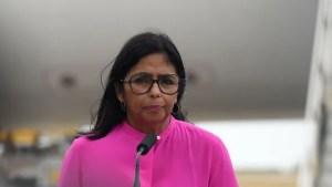 Venezuela blames US veto for delay in COVID-19 funds from IMF